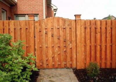 hoover fencing contractor