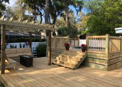 premier deck contractors in florida